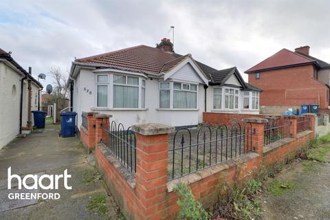 2 bedroom bungalow for sale - Greenford