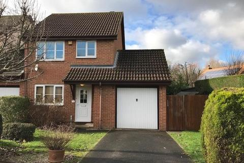 3 bedroom house to rent - Lincolnshire Gardens, Warfield, RG42