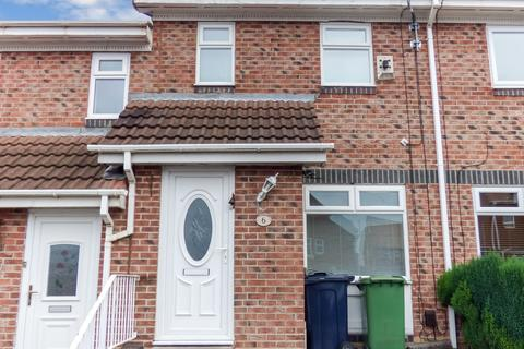 2 bedroom terraced house to rent - Wear Street, South Hylton, Sunderland, Tyne and Wear, SR4 0QH
