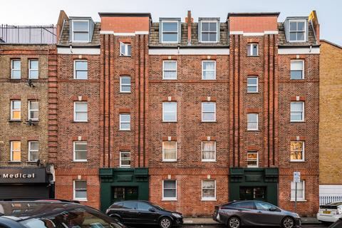 1 bedroom flat for sale - Greenwich Court, Cavell Street, London, E1
