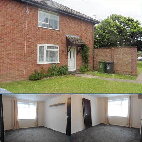 2 bedroom ground floor flat to rent - Warren Avenue, Fakenham NR21
