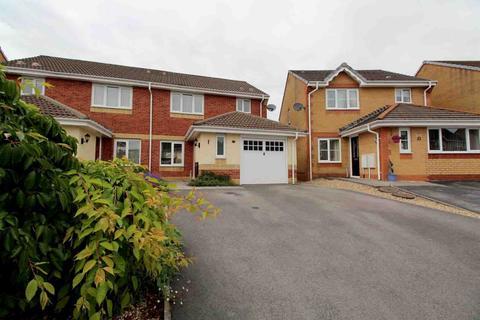 3 bedroom semi-detached house to rent -  Golwg Y Twr,  Swansea, SA4