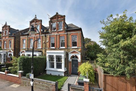 2 bedroom flat for sale - Fairfield Road, Crouch End