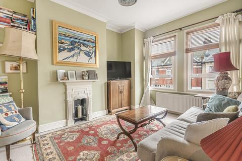4 bedroom maisonette for sale - Leverson Street, Tooting