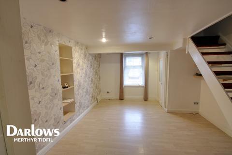 2 bedroom terraced house for sale - Merthyr Tydfil, Merthyr Tydfil
