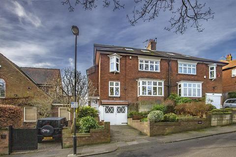 6 bedroom semi-detached house for sale - Reid Park Road, Newcastle Upon Tyne