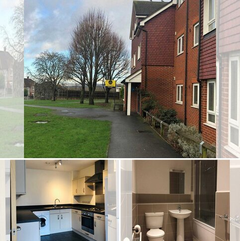 1 bedroom apartment to rent - Greenfields View, Oxford Gardens