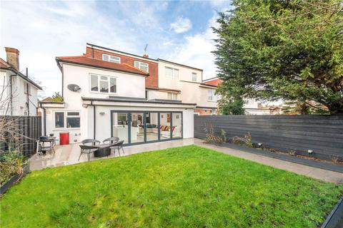 5 bedroom semi-detached house for sale - The Vale, London, NW11