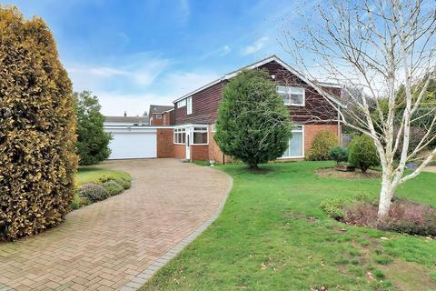 4 bedroom detached house for sale - Wooster Road, Beaconsfield, HP9