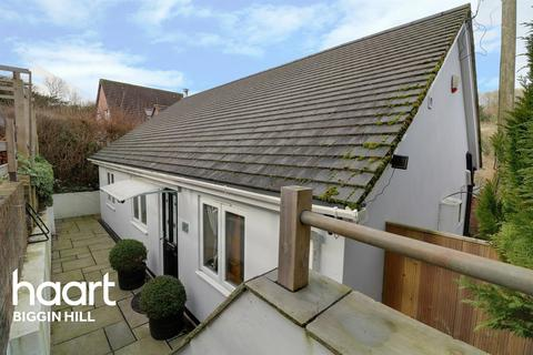 3 bedroom detached house for sale - Melody Road, Biggin Hill