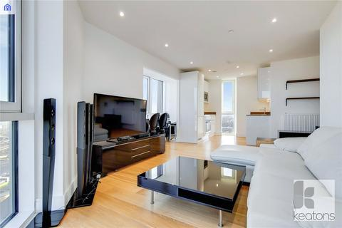 2 bedroom flat for sale - Sky View Tower, 12 High Street, London, E15