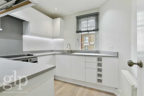1 bedroom flat to rent - Shaftesbury Avenue, Soho, W1D