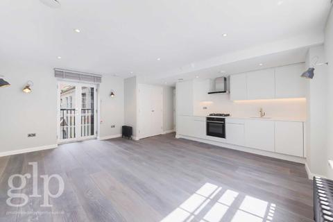 2 bedroom flat to rent - Horse And Dolphin Yard, Soho, W1D