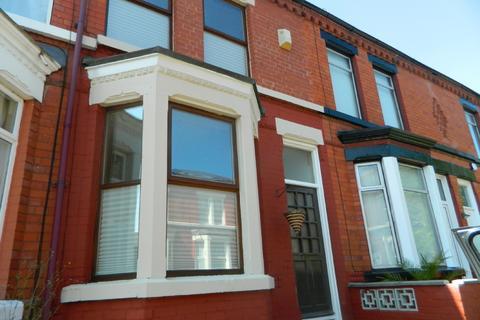 2 bedroom terraced house to rent - Berrington Avenue Woolton Liverpool L25 7RU