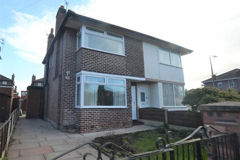 2 bedroom semi-detached house for sale - Curzon Road, Stretford, Manchester, Greater Manchester, M32