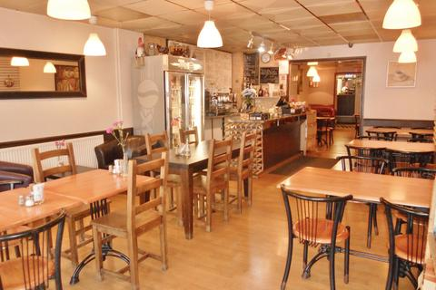 Cafe to rent - 199 Cowbridge Road East, Canton, Cardiff CF11 9AJ