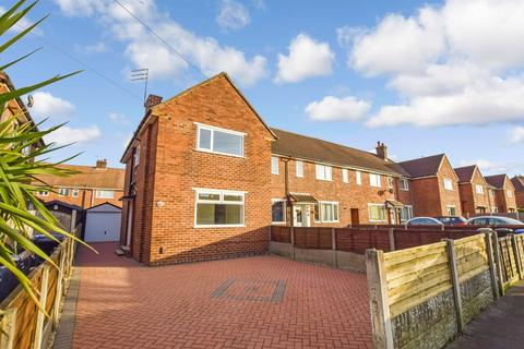 2 bedroom end of terrace house for sale - Whitley Gardens, Timperley, Cheshire, WA15