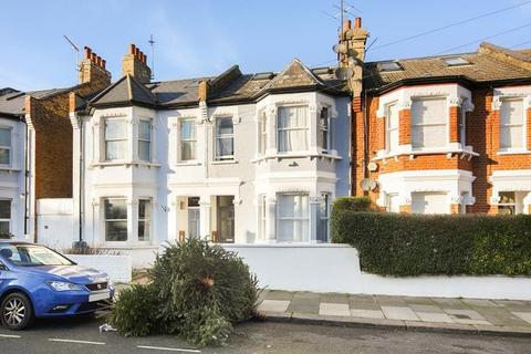 3 bedroom apartment to rent - Lysia Street, Fulham, London, SW6