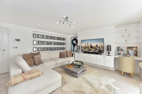 5 bedroom house to rent - Upper Montagu Street, Marylebone, W1H