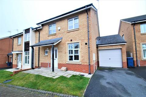 3 bedroom semi-detached house for sale - Ferndale, South Shields