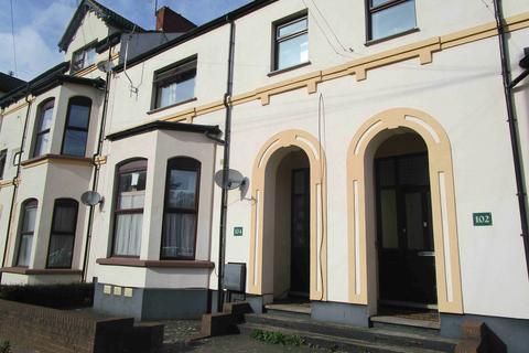 Studio to rent - 104 Compton Road, Wolverhampton, WV3