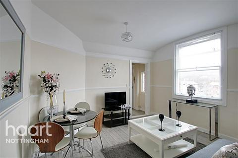 1 bedroom flat to rent - Park View Court, NG1
