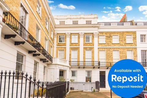 2 bedroom apartment to rent - Bristol Mansions, 19-20 Sussex Square, Brighton, BN2