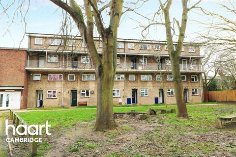 2 bedroom flat for sale - Larkin Close, Cambridge