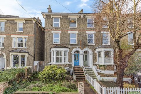 1 bedroom flat for sale - Endwell Road Brockley SE4
