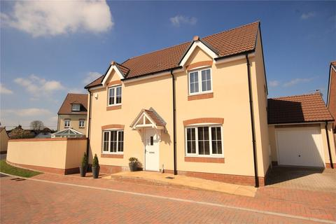 4 bedroom detached house to rent - Hazel Brook Gardens, Henbury, Bristol, BS10