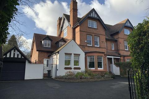 6 bedroom semi-detached house for sale - Hartopp Road, Four Oaks Park