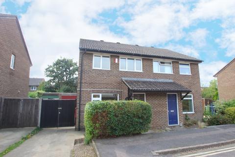 3 bedroom semi-detached house for sale - Weldon Road, Marston