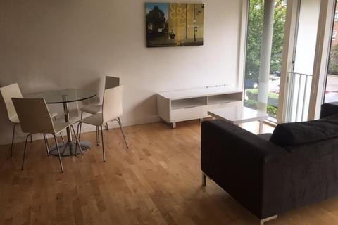 1 bedroom apartment to rent - SAXTON GARDNES, THE AVENUE, LS9 8FR