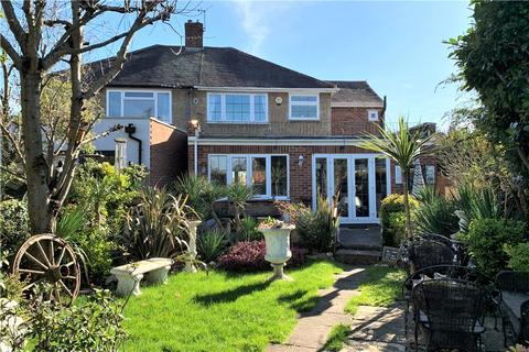 3 bedroom semi-detached house for sale - Gilmore Crescent, Ashford, Middlesex, TW15