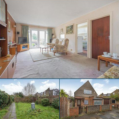 3 bedroom detached house for sale - Eastmearn Road, West Dulwich