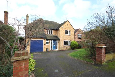 4 bedroom detached house for sale - Rushington Avenue, Maidenhead