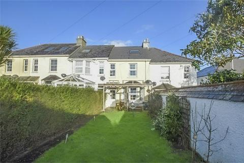 4 bedroom terraced house for sale - Goldenbank, Falmouth, Cornwall