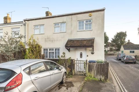 3 bedroom house for sale - Headington Quarry, Oxford, OX3