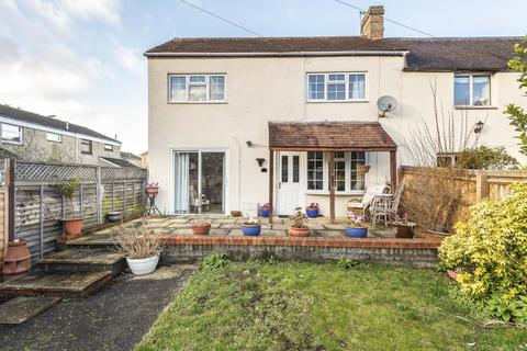 3 bedroom end of terrace house for sale - Headington Quarry, Oxford, OX3