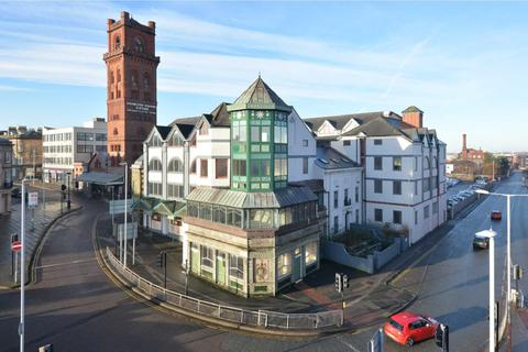 2 bedroom apartment to rent - Mersey View residence, Canning Street, Hamilton Square