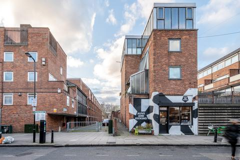 2 bedroom flat for sale - Hoxton Street, Shoreditch, London, N1