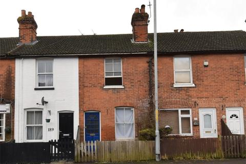 2 bedroom terraced house for sale - London Road, Dunton Green, SEVENOAKS, Kent