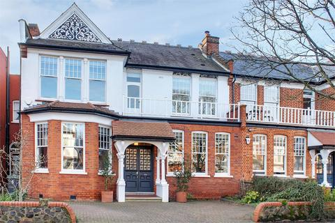 5 bedroom terraced house for sale - Wellfield Avenue, Muswell Hill, London