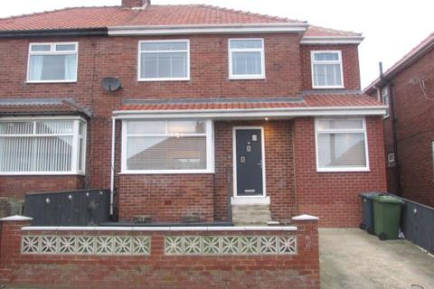 3 bedroom semi-detached house for sale - ST AIDAN'S AVENUE, GRANGETOWN, SUNDERLAND SOUTH