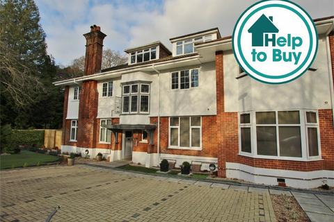 2 bedroom flat for sale - 25 Nelson Road, Westbourne, Bournemouth, Dorset