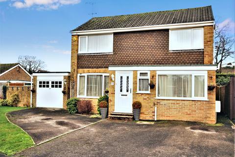3 bedroom detached house for sale - Saltings Road, Upton, POOLE, Dorset