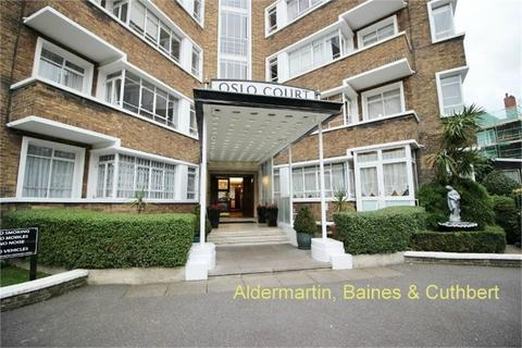 1 bedroom flat to rent - Prince Albert Road, St Johns Wood, London