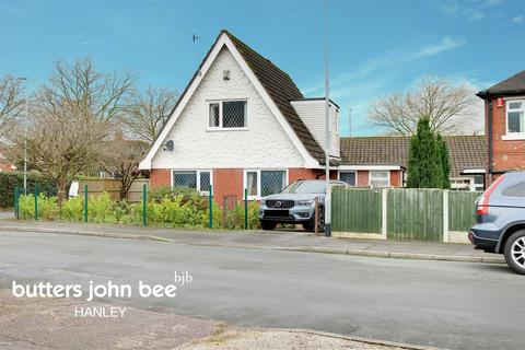 3 bedroom bungalow for sale - The Homestead, Stoke on Trent, ST2 7NR