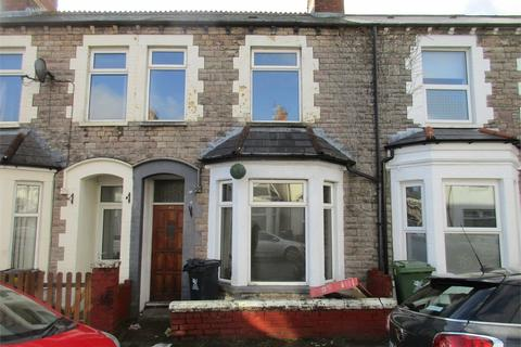2 bedroom terraced house for sale - Aldsworth Road, Canton, Cardiff