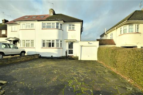 3 bedroom semi-detached house for sale - Fernside Avenue, Mill Hill, NW7